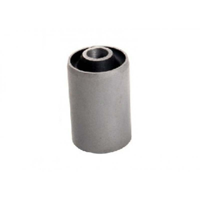 Front And Rear Spring Bushes For Tata 370 12 Pcs