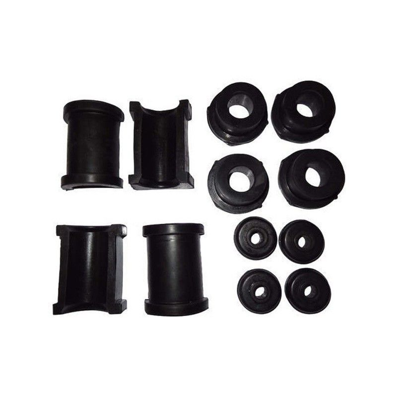 Front Balance Rod ( Pu) Kit For Tata Winger