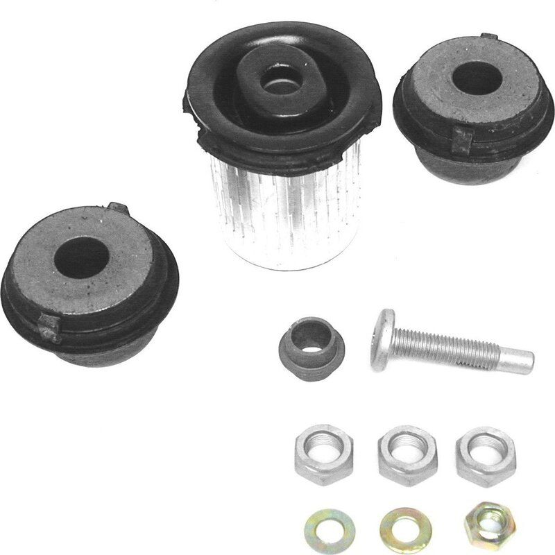 Front Control Arm Bush Kit For Volkswagen Passat (Set Of 4Pcs)