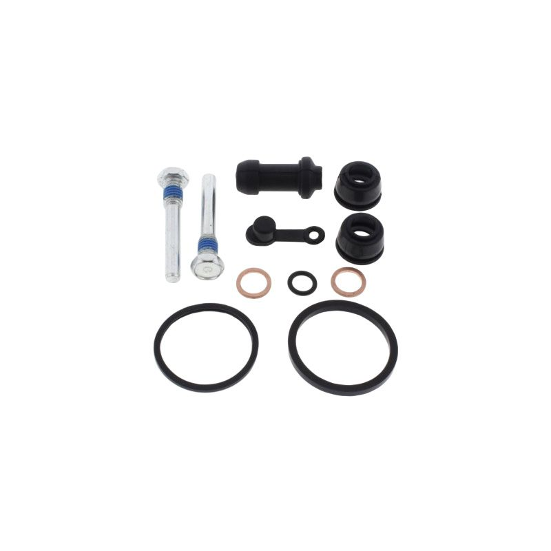 Front Disc Boot Kit For Ford Fiesta Titanium