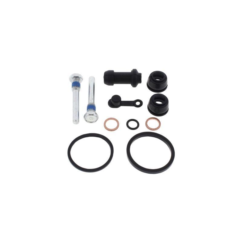Front Disc Boot Kit For Hyundai Verna Fluidic