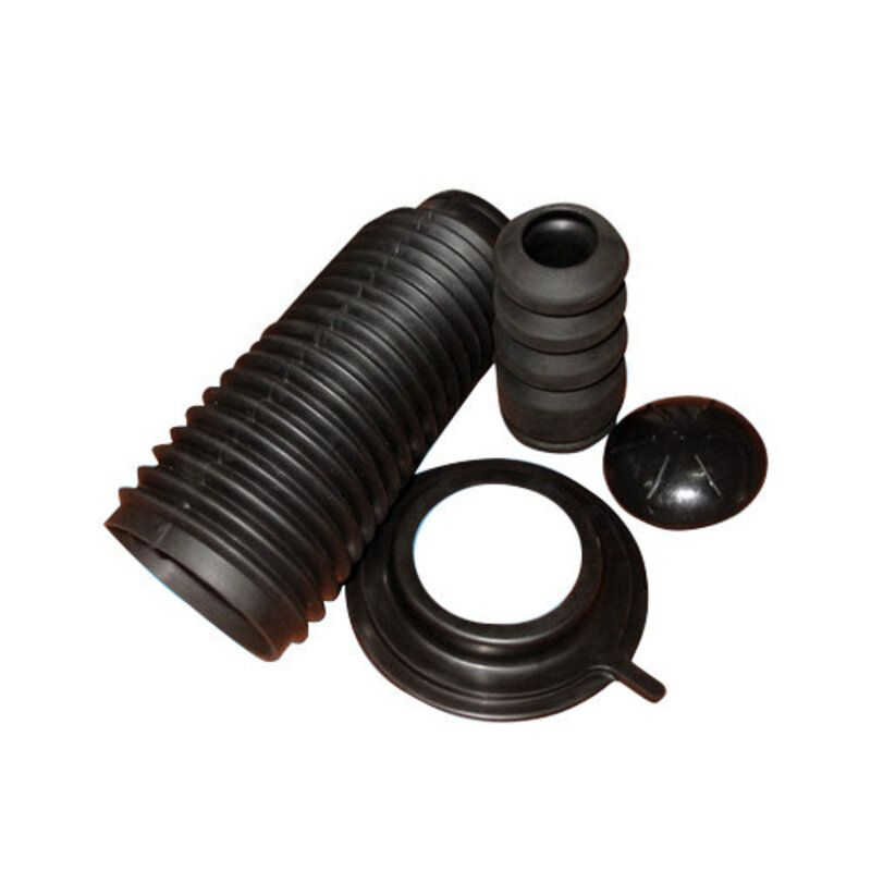 Front Stud Strut Kit With Bearing For Maruti Eeco
