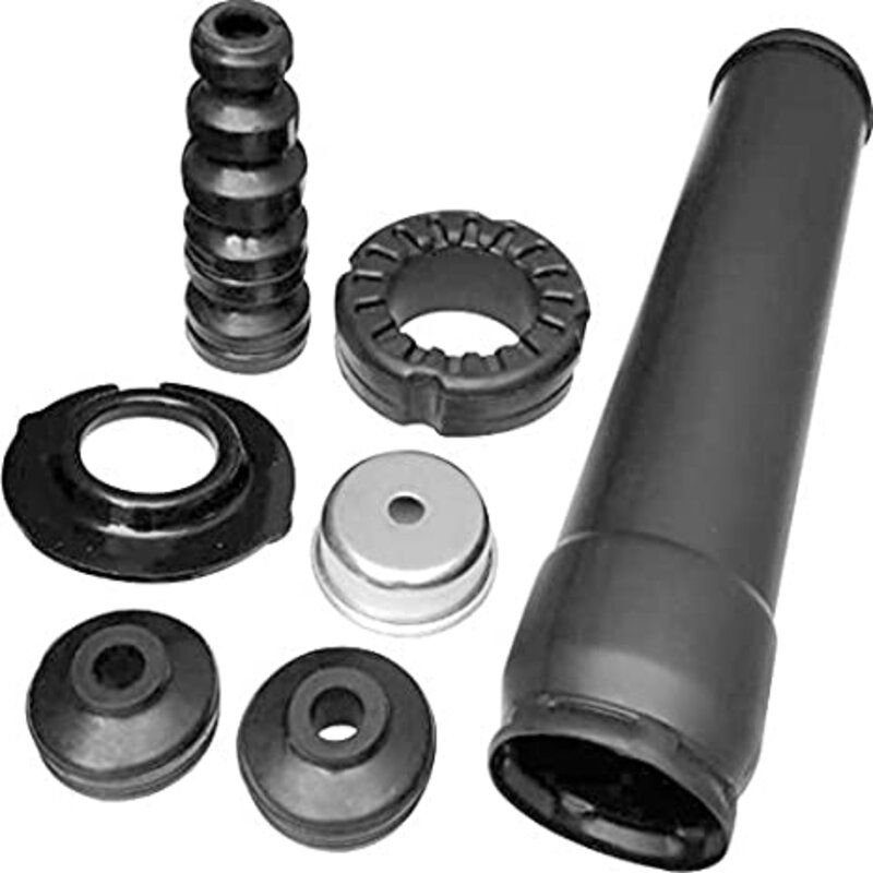 Front Stud Strut Kit With Pu Bush And Tpe Boot For Tata Indica Vista (Set Of 4Pcs)