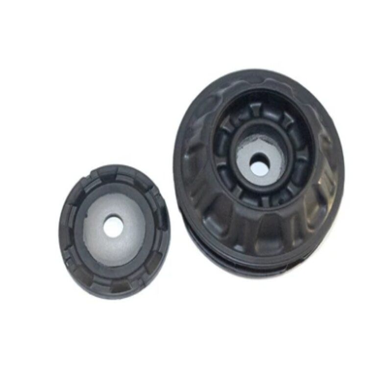 Front Stud Strut Mount With Retainer For Renault Duster (Set Of 2Pcs)
