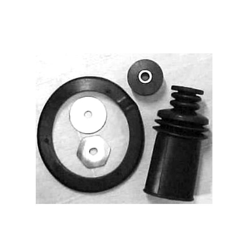 Front Stud Strut Repair Kit For Audi A3 With Bearing