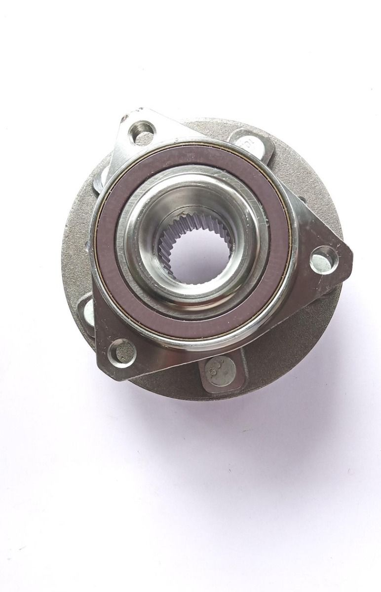 FRONT WHEEL HUB WITH BEARING FOR CHEVROLET CRUZE ABS