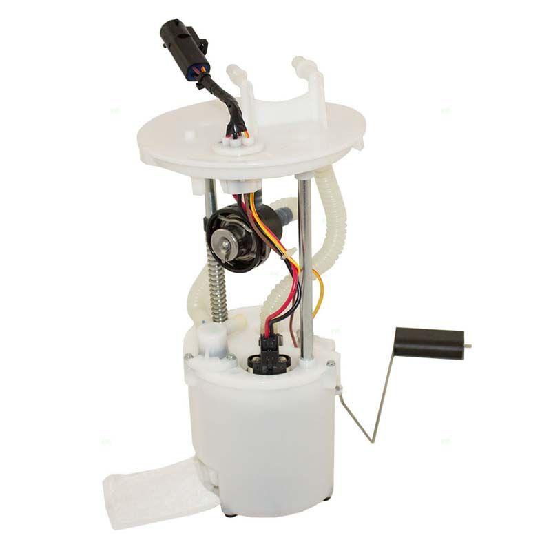 Fuel Pump Assembly For Hyundai Verna