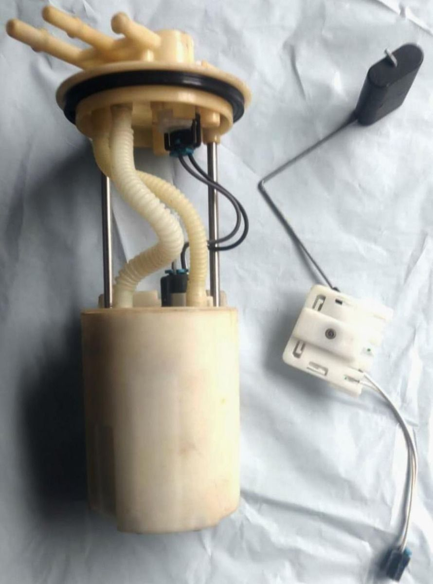 Fuel Pump Assembly For Tata Manza