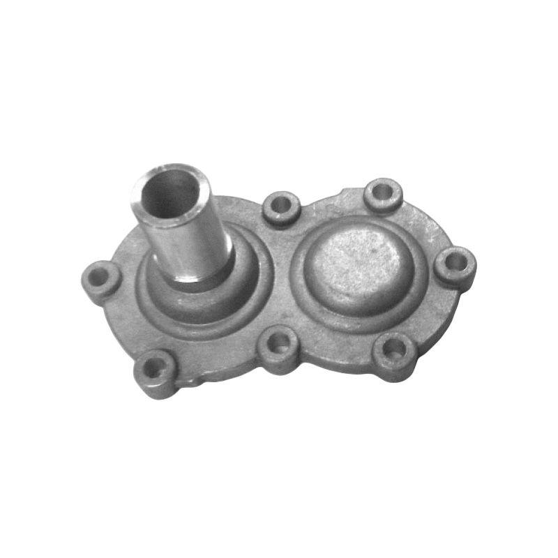 Gear Box Chillam Plate For Tata Ace New Model
