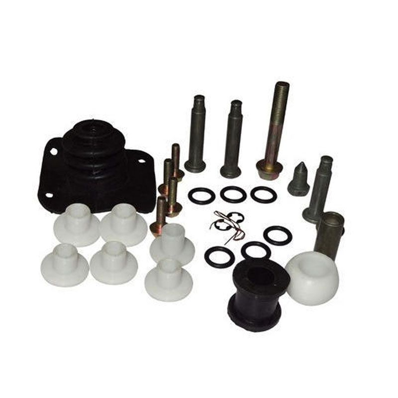 Gear Lever Kit For Ashok Leyland Dost (Set Of 8Pcs)
