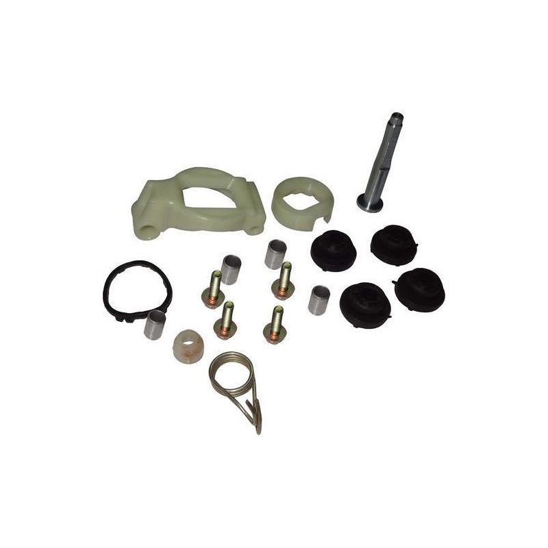 Gear Lever Kit For Hyundai Verna Fluidic