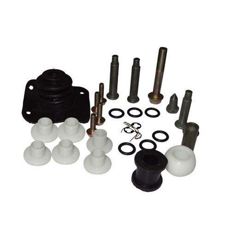 Gear Lever Kit ( Major ) For Maruti Van (Set Of 12Pcs)