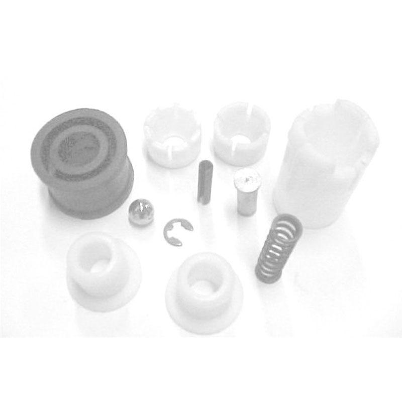 Gear Lever Kit Major For Tata Super Ace (Set Of 2Pcs)