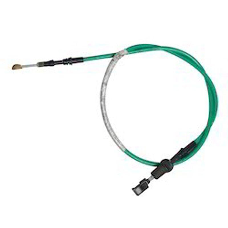 Gear Shifter Cable Assembly For Mahindra Tuv 300 Set Of 2Pcs