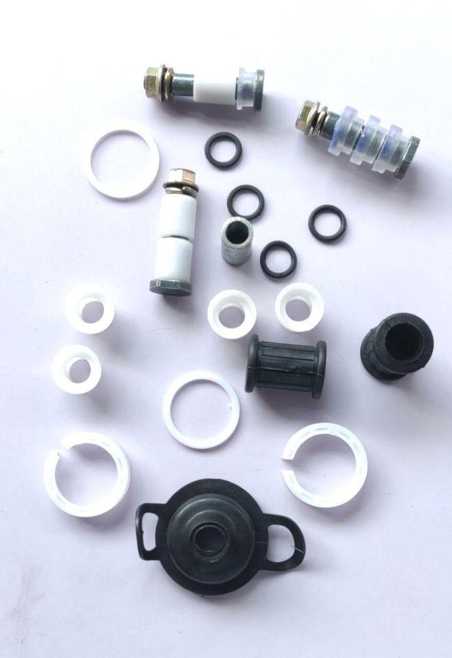 Gear Lever Kit For Tata Indica Major (Full)