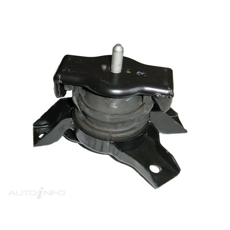 Hydro Engine Mounting For Ford Fiesta Front