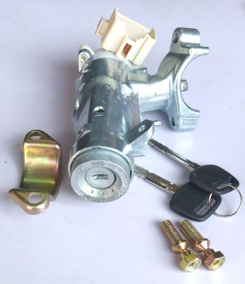 Ignition Kit With Key For Toyota Qualis