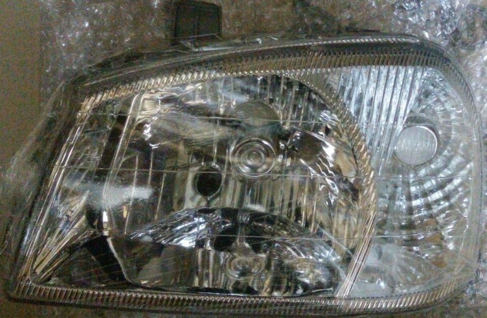 DEPON HEADLIGHT ASSY FOR MARUTI ZEN TYPE II(RIGHT)