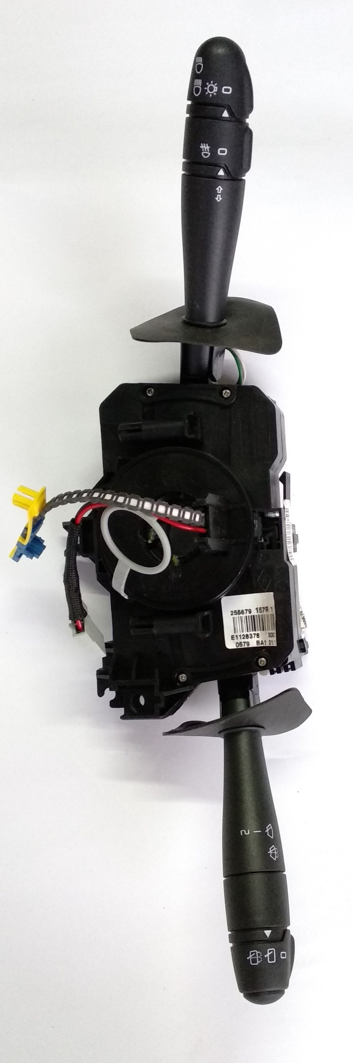 COMBINATION SWITCH FOR RENAULT DUSTER (COMPLETE) 2014 MODEL 13 PIN