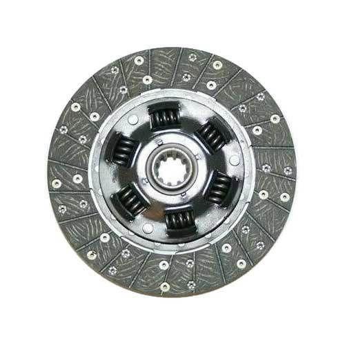 Luk Clutch Plate For Ashok Leyland 2214 8 Spring Organic AF-99 355 - 3350376100