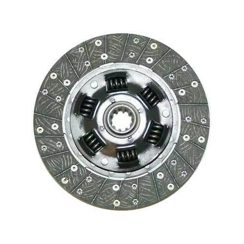 Luk Clutch Plate For Ashok Leyland Tusker 1613 8 Spring Organic AF-99 355 - 3350376100