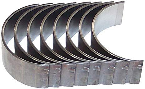 Luk Connection Rod Bearing For Honda CBF Stunner - 7110272000
