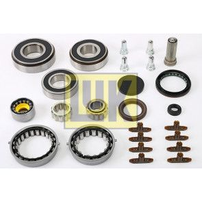 Luk Kits For Eicher Cover Housing 42Hp Double Clutch - 4340458100