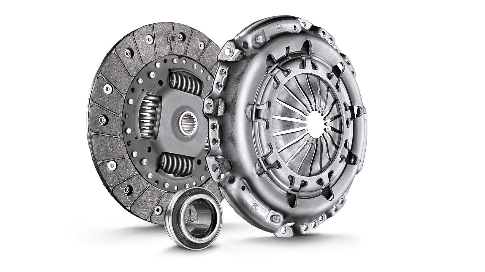 Luk Rep Set For Tata Indica V2 Diesel 190 - 6193062000