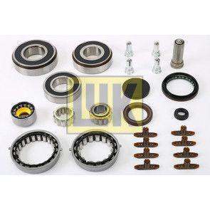 Luk Repair Kit For Mahindra & Mahindra 50Hp Dca Pressure Plate Main Dp - 4340460100