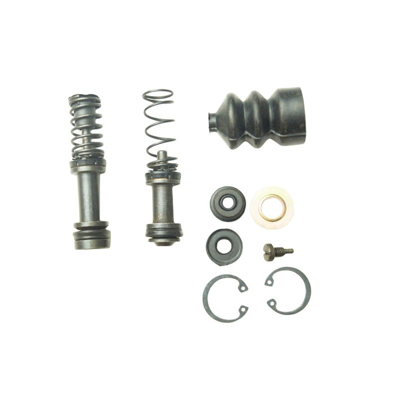 Master Cylinder Kit For Ford Ikon Half