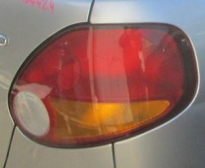 TAILLIGHT ASSY FOR DAEWOO MATIZ (LEFT)
