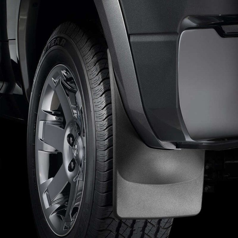 Mudflap For Tata 407 Rear