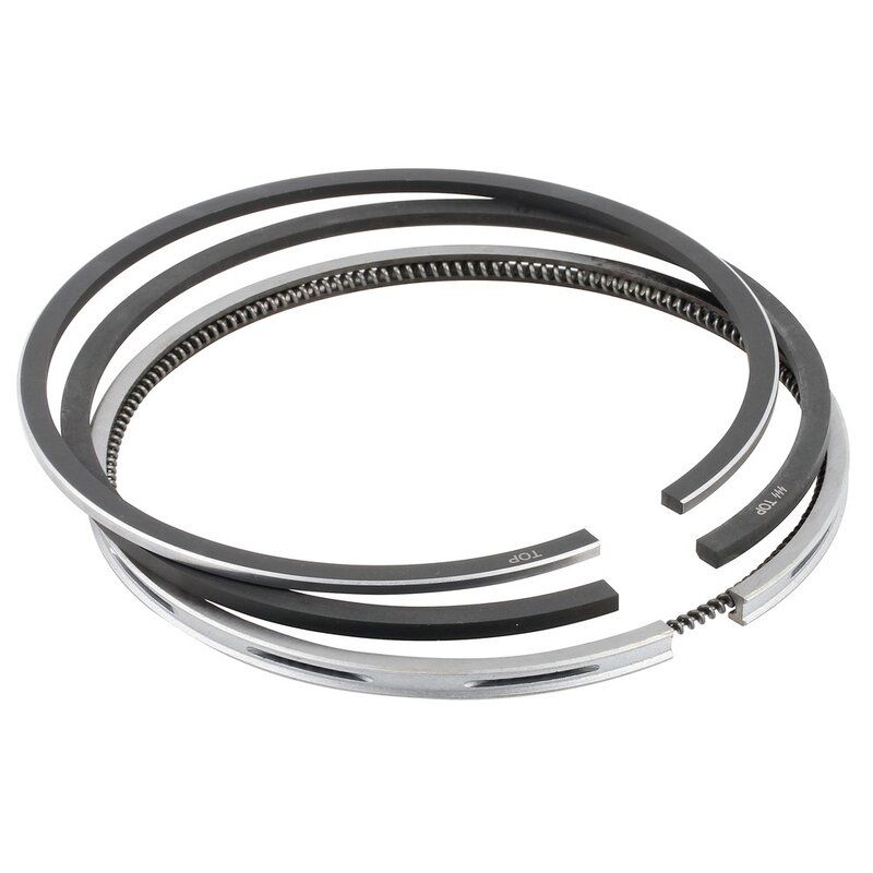 Piston Ring Set For Ford Ikon 1.6L