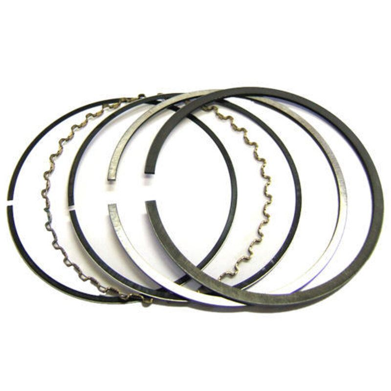 Piston Ring Set For Hyundai I10 Kappa