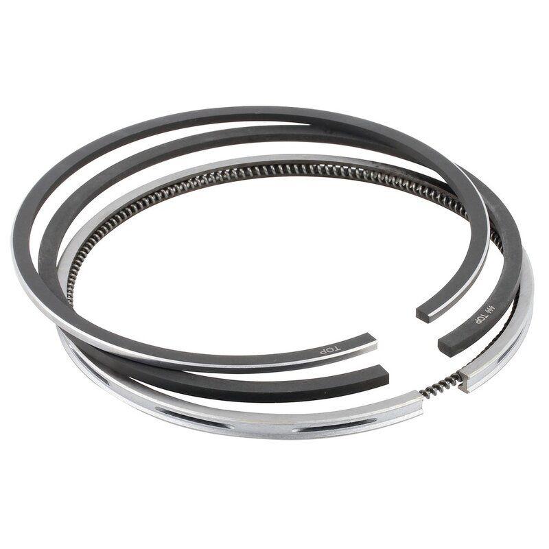 Piston Ring Set For Nissan Micra Petrol