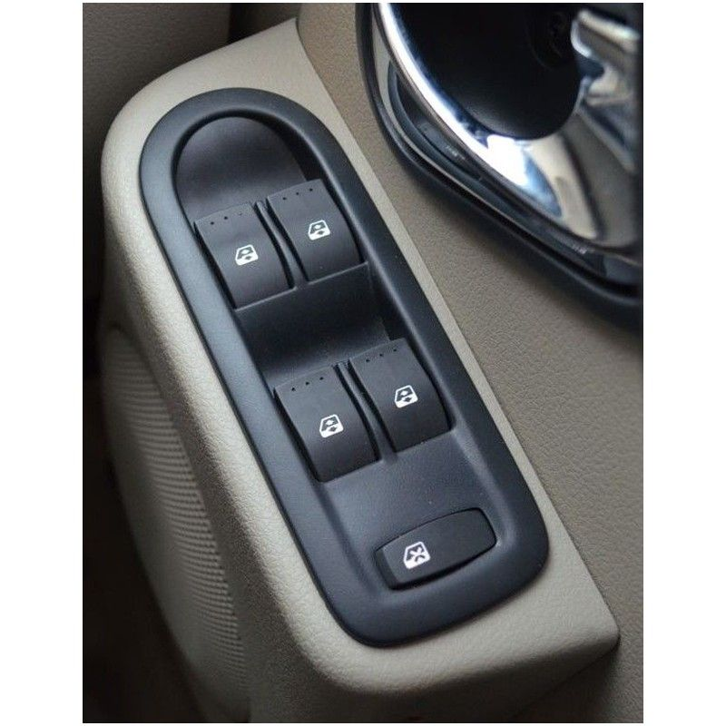 Power Window Switch Nissan Terrano Front Right