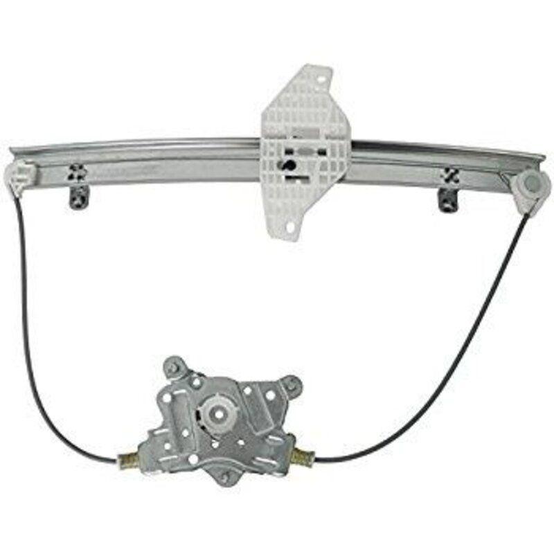 Power Window Winder Regulator Machine/Lifter For Hyundai Accent Rear Left