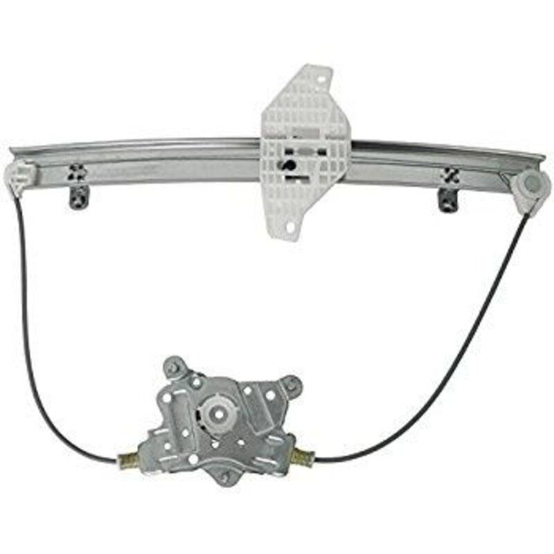 Power Window Winder Regulator Machine/Lifter For Hyundai Verna Fluidic Front Left