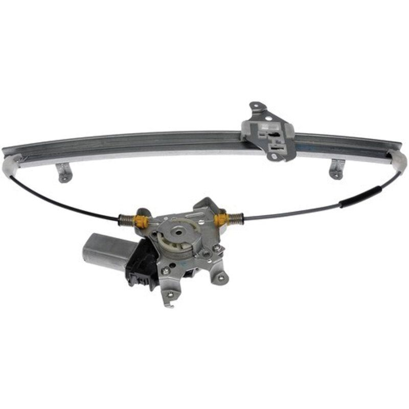 Power Window Winder Regulator Machine/Lifter With Motor For Maruti Wagon R Front Left Old Model
