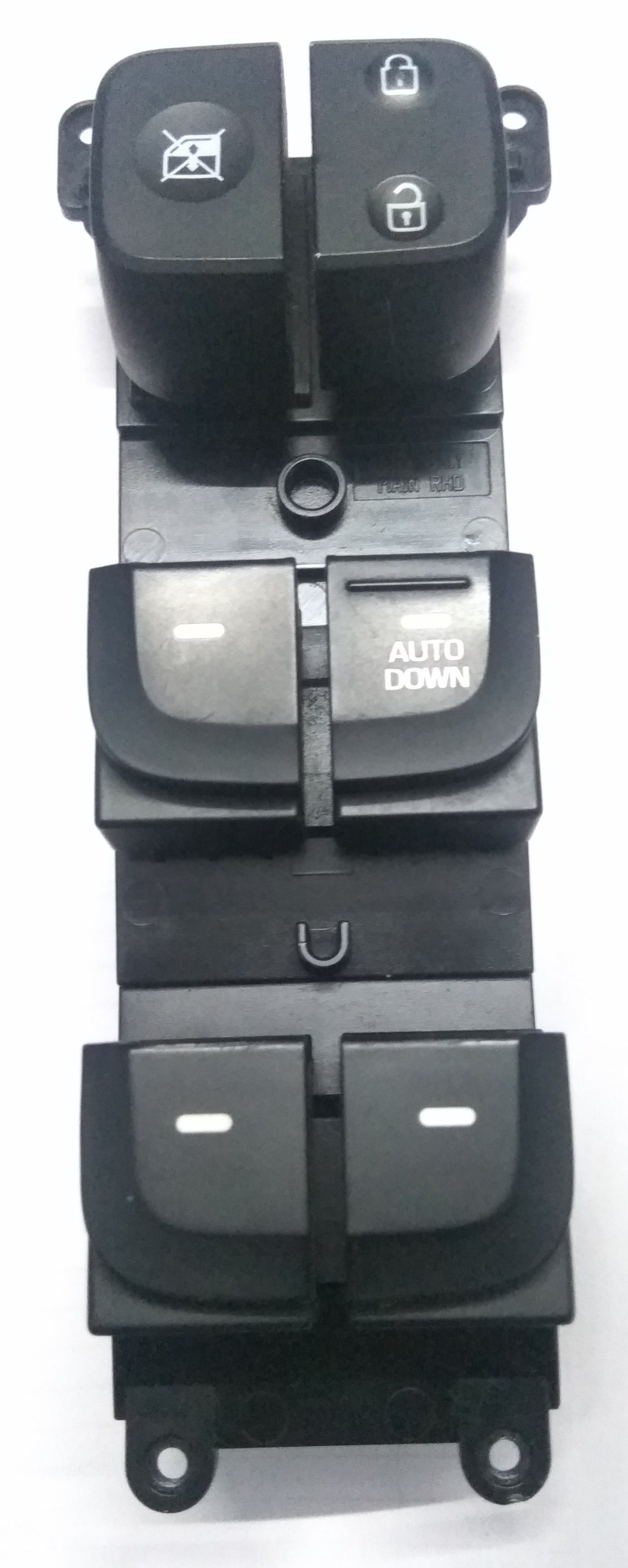 POWER WINDOW SWITCH FOR HYUNDAI i20 ELITE (FRONT RIGHT)