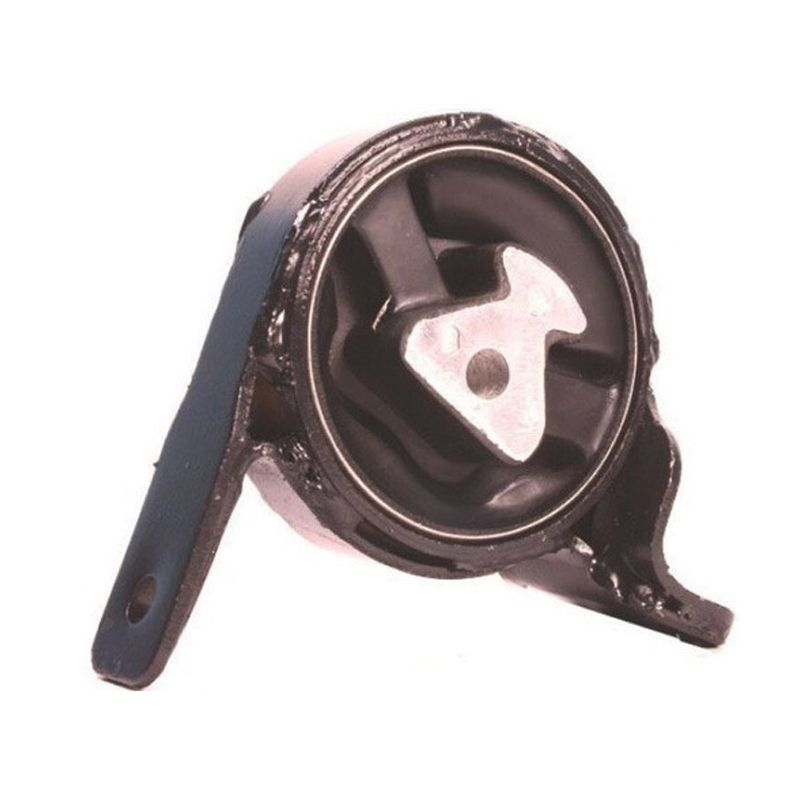 Rear Middle (D) Assembly Engine Mounting For Tata Iris