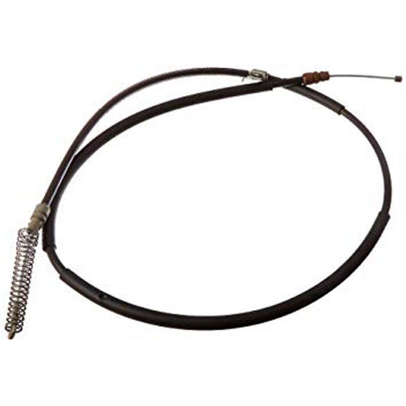 Rear Parking Brake Cable Assembly For Chevrolet Enjoy Set Of 2Pcs