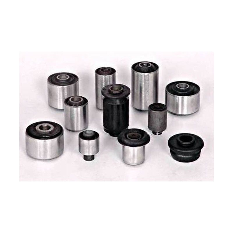 Rear Suspension Bushing Kit For Mahindra M Hawk (Set Of 14Pcs)
