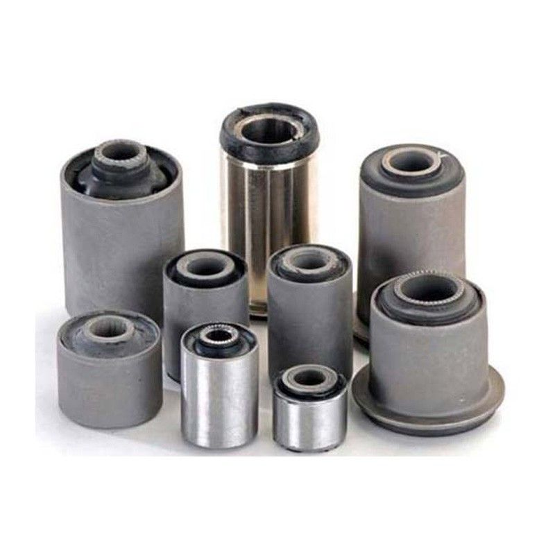 Rear Suspension Bushing Kit Without Pads For Tata Sumo Victa (Set Of 20Pcs)