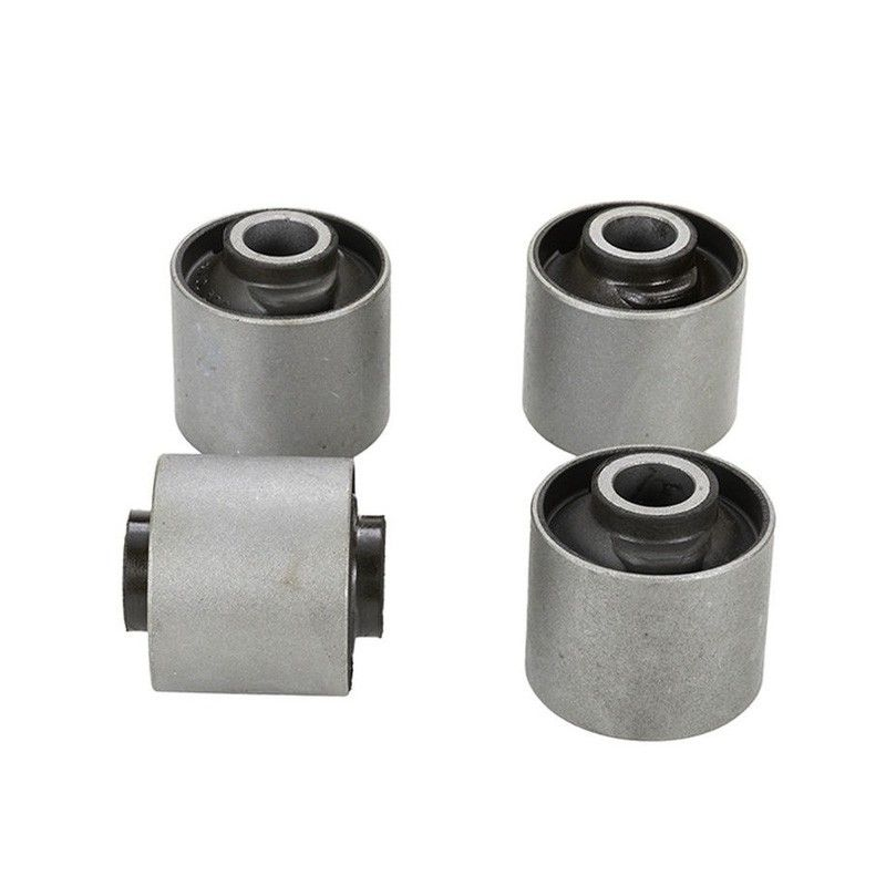Rear Trailing Arm Bush Kit For Maruti Alto K10 (Set Of 6Pcs)