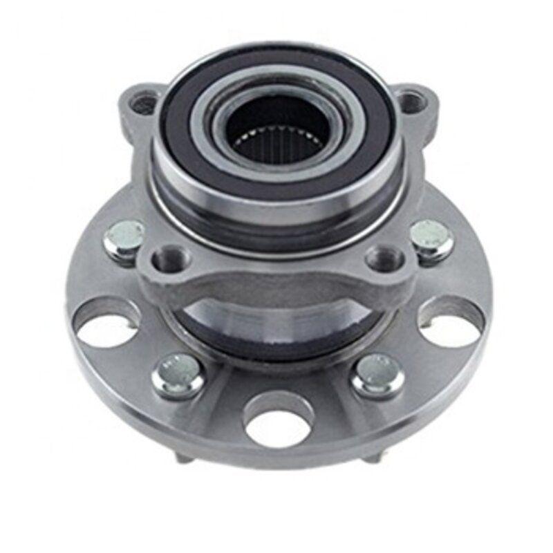 Rear Wheel Bearing With Hub For Toyota Etios