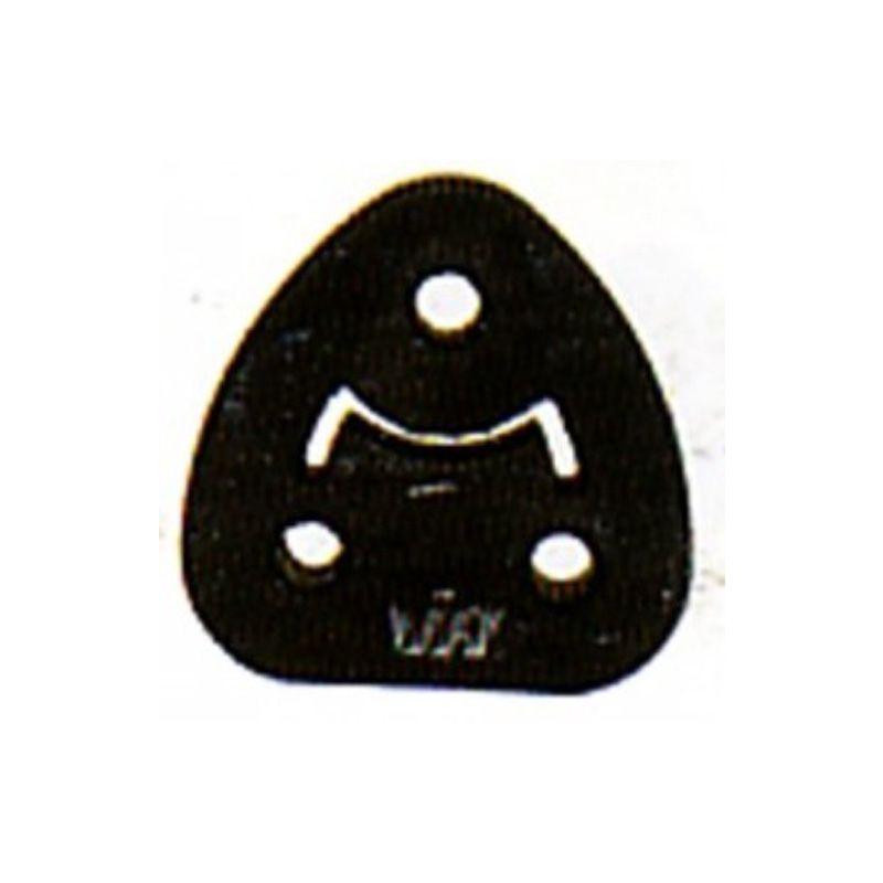 Silencer Hanger - Triangular For Ashok Leyland Dost Set