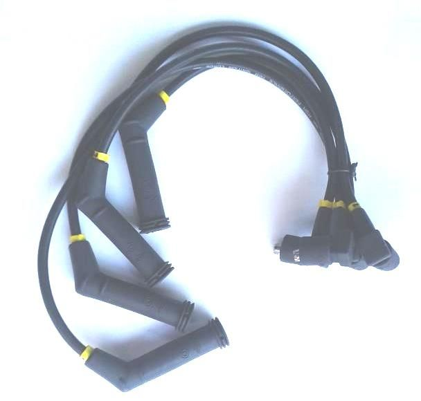 SPARK PLUG WIRE/IGNITION CABLE FOR HYUNDAI ACCENT 1.5 (SET)