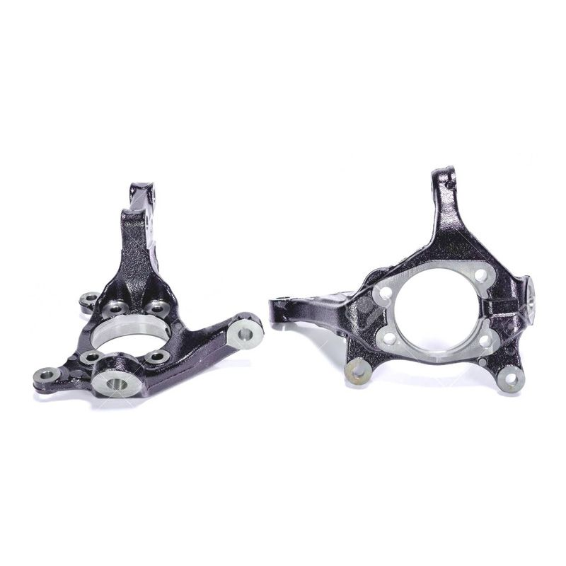 Steering Suspension Knuckle For Ford Ikon Front Right