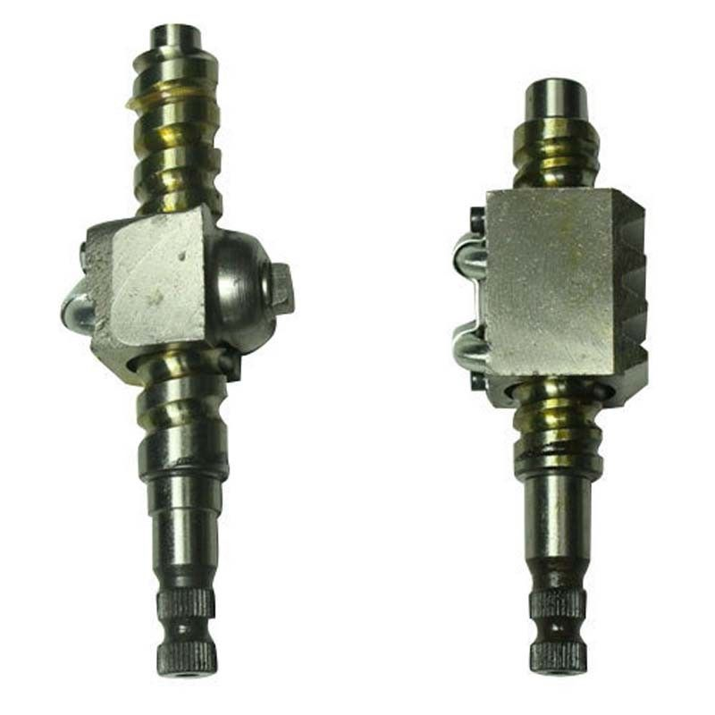 Steering Worm For Tata 1312